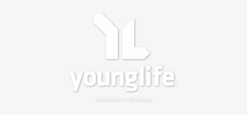 Young Life Thinks The World Of Kids - Young Life Logo Transparent, transparent png #1432211