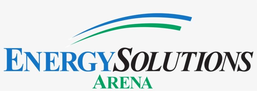 Rainbow Monster Energy Logo - Energy Solutions Arena Logo, transparent png #1432771
