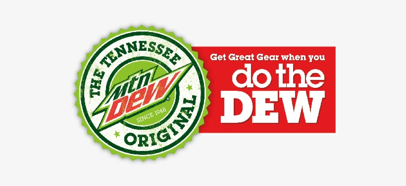 Mtn Dew The Tennesee Original - Diet Mountain Dew - 24 Pack, 12 Fl Oz Cans, transparent png #1438508