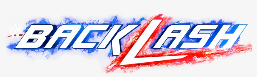 The Co Branded Pay Per View Will Feature Aj Styles - Wwe Backlash 2018 Logo Png, transparent png #1439131