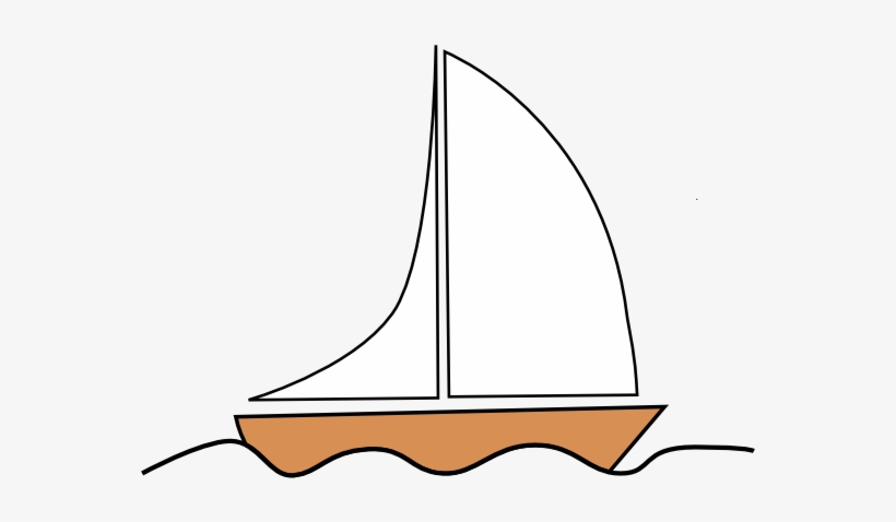 Small Boat Clipart, transparent png #1441857
