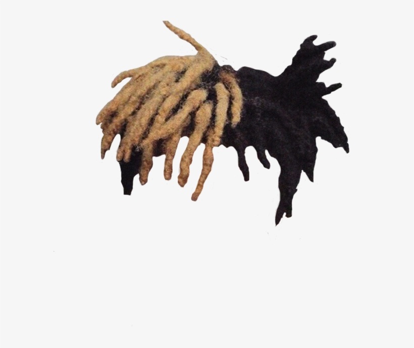 Hair, Whoville Hair, Strengthen Hair - Xxxtentacion Hair Png, transparent png #1447902