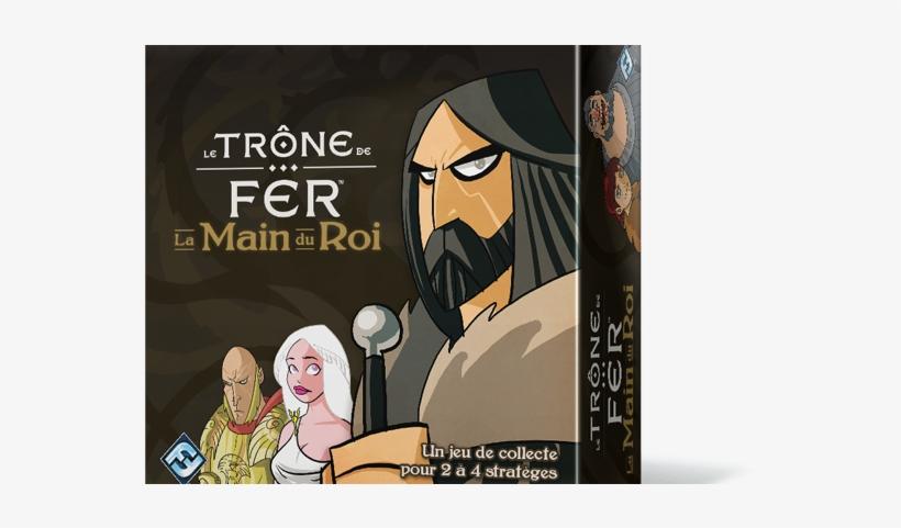 Juego De Tronos: La Mano Del Rey, transparent png #1450720