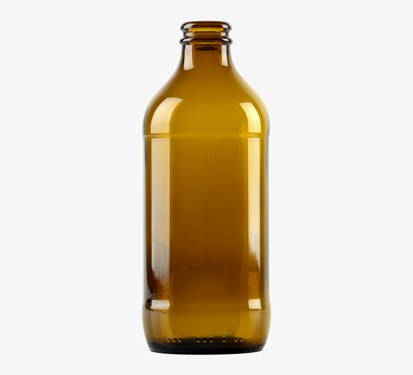 Stubby 355 Ml Bn017 - Cold Brew Bottle Blank, transparent png #1451616
