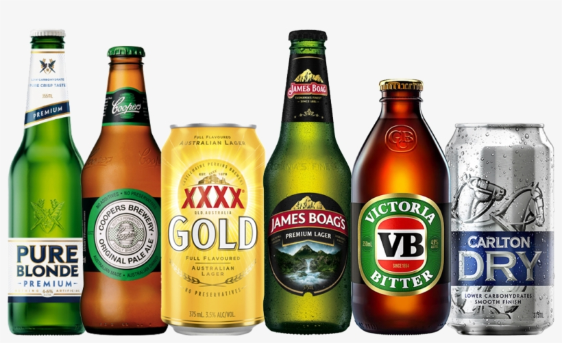 Product Catagories Image - Xxxx Gold Cans 30 Block 375ml Per Case Of 30, transparent png #1452364