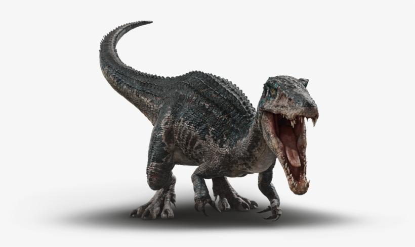 Baryonyx - Jurassic World Fallen Kingdom Baryonyx, transparent png #1452813