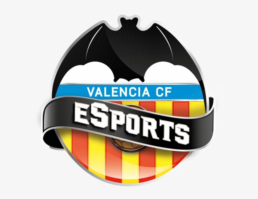 Evangelion0 Teams - Valencia Cf Esport, transparent png #1455640