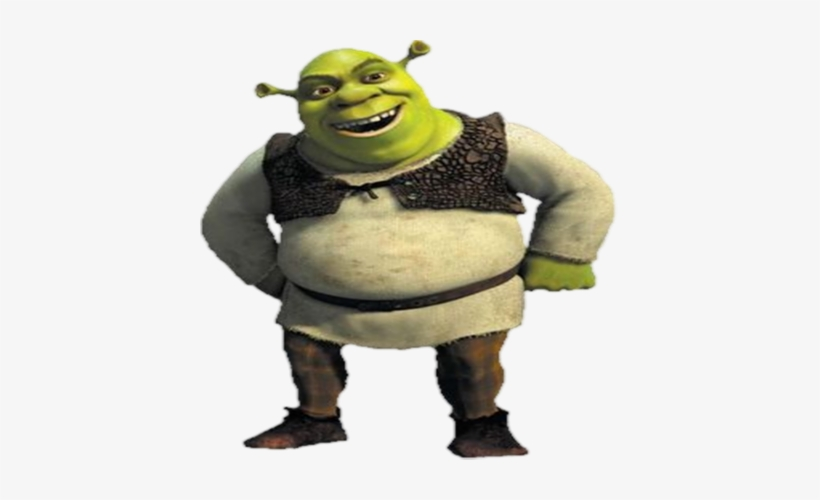 Mlg Shrek Png - Sexy Anime Girl Meme, transparent png #1461022