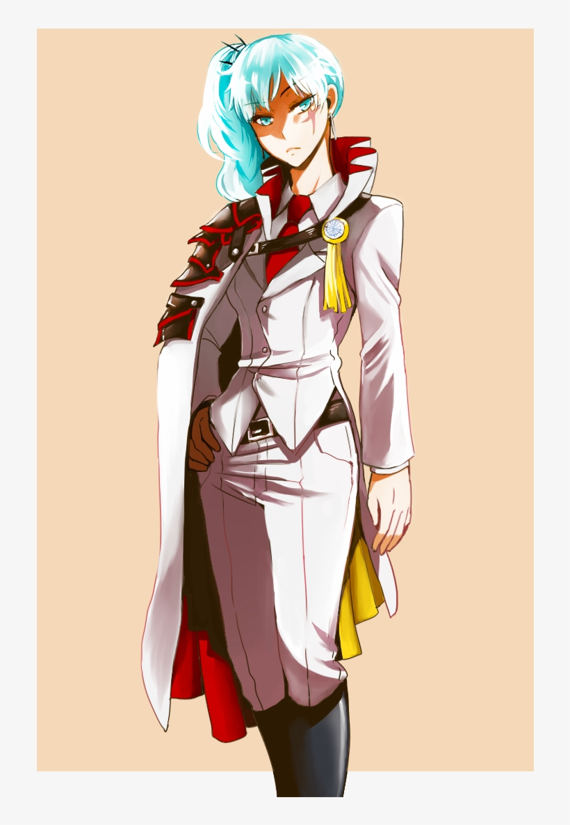 Image - Weiss Schnee Future, transparent png #1461277