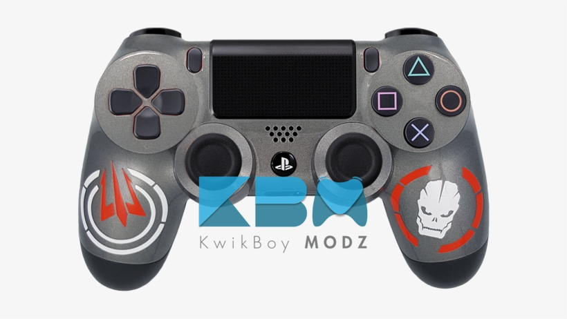 Download Custom Black Ops 3 Ps4 Controller Playstation 4 Png