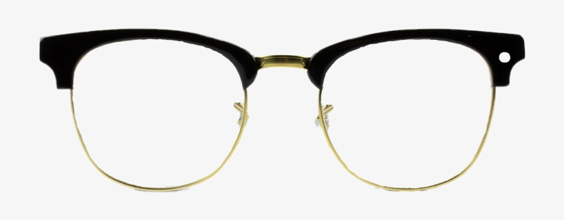 Trend Glasses Spectacles Tumblr Vintage - Ray-ban Glasses Rx5154 5649 (49/21), transparent png #1464310