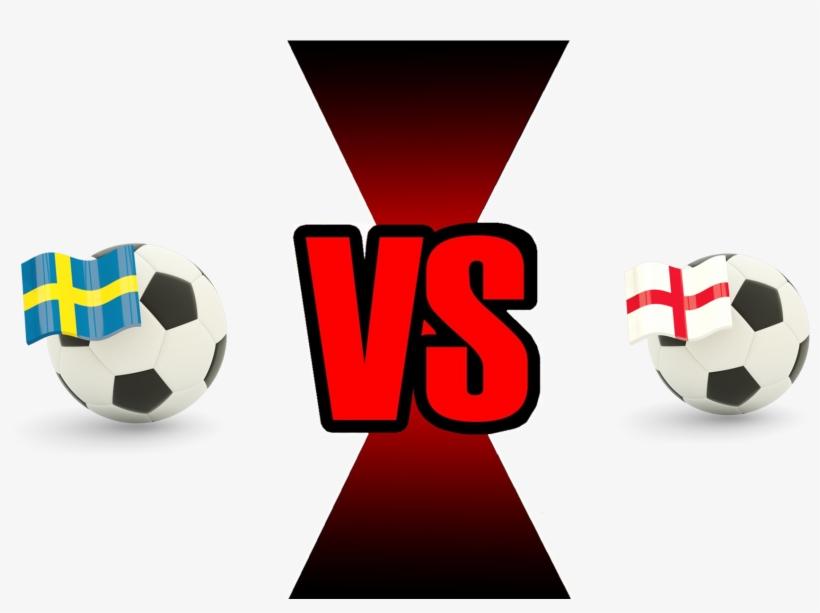 Fifa World Cup 2018 Quarter-finals Sweden Vs England - Uruguay Vs Portugal World Cup 2018, transparent png #1465162