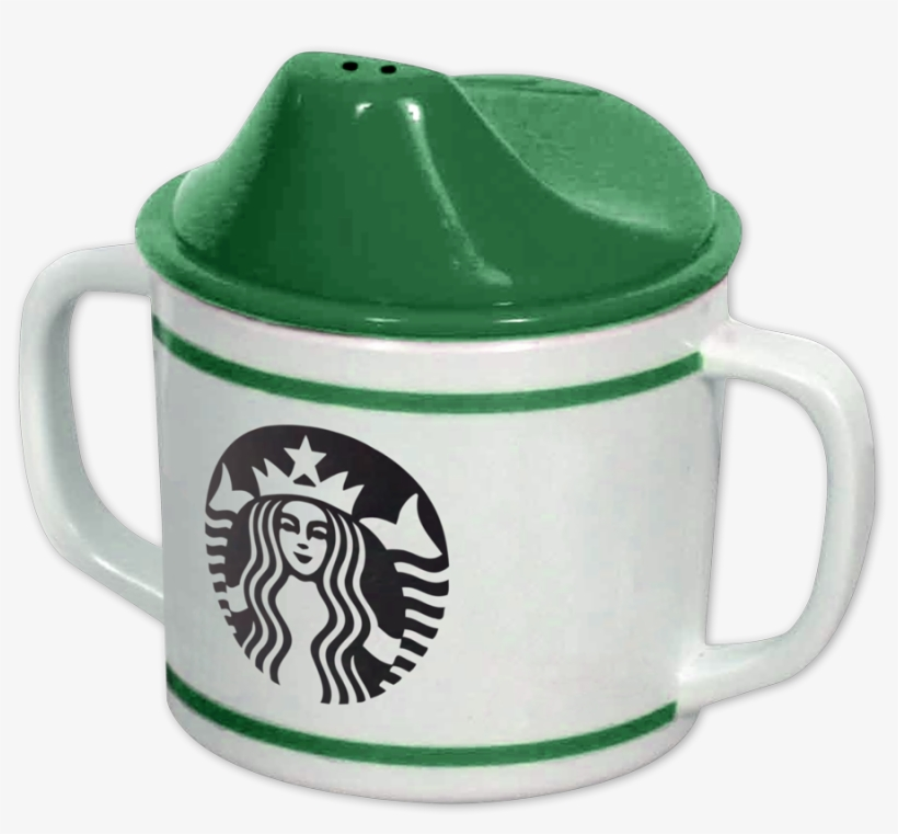 Starbucks Sippy Cup - Starbucks New Sippy Cup, transparent png #1465868