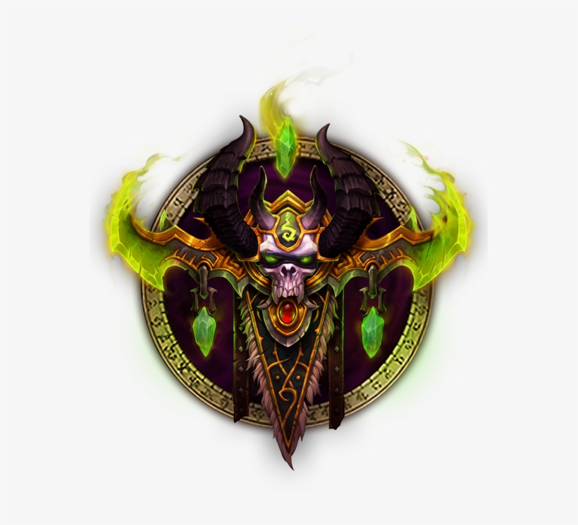 146-1467875_class-crests-in-much-world-of-warcraft-demon.png