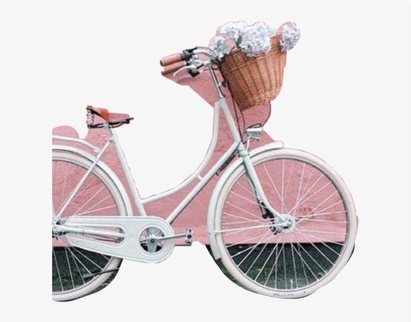Clip Art Royalty Free Download Bike Transparent Tumblr - Aesthetic Bike, transparent png #1467931