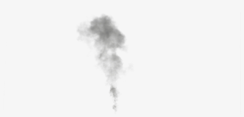 Efecto De Humo Png Clip Black And White Library - Efecto Humo Tumblr Png, transparent png #1468622