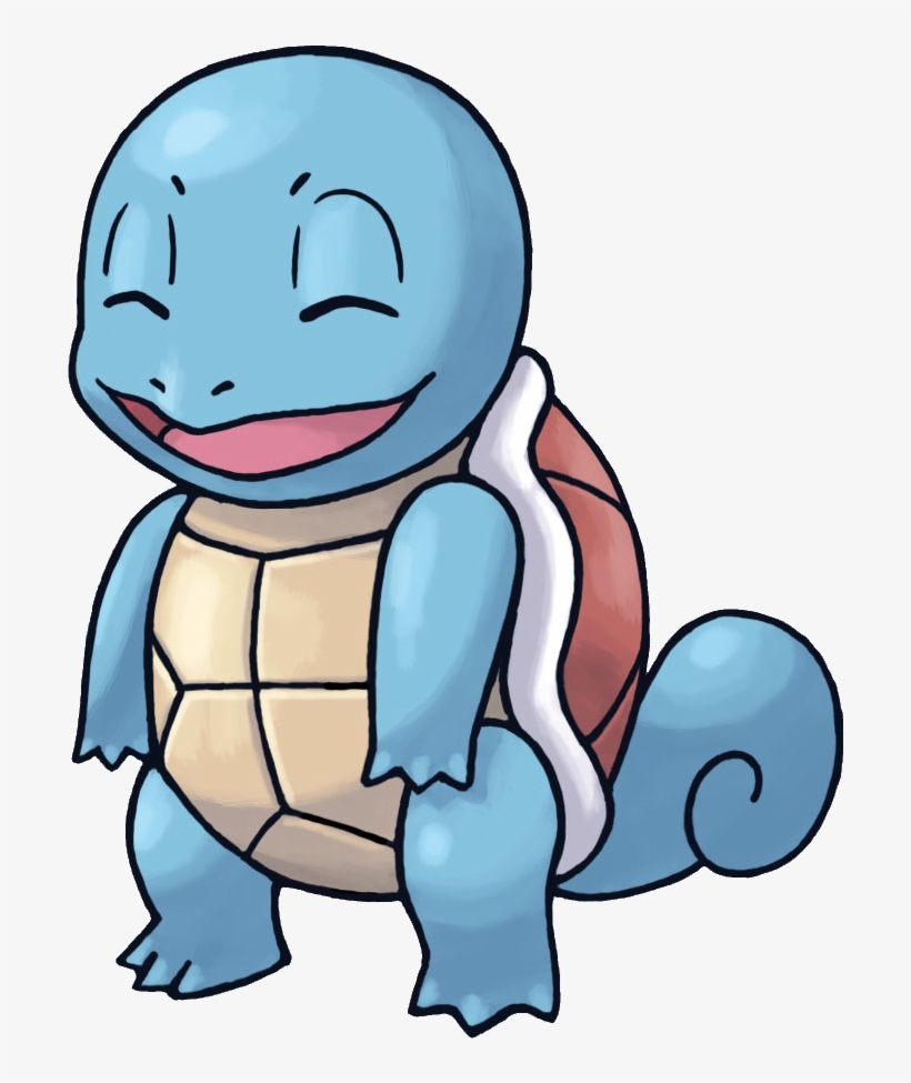 Img2 - Wikia - Nocookie - Net/ Pokemon Mystery Dungeon - Pokemon Squirtle, transparent png #1474943