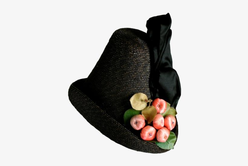 Womans Hat,ribbon,hat,straw - Woman's Hat, transparent png #1475876