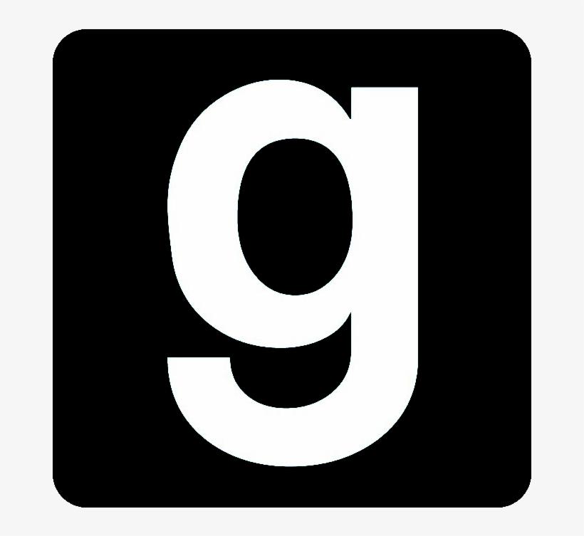 Gmod Logo Png - Garry's Mod No Background, transparent png #1479650