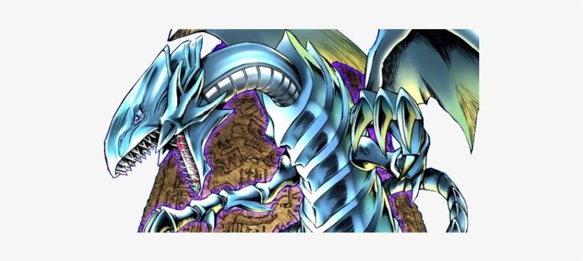 Blue Eyes White Dragon Cards Do Yu Gi Oh, transparent png #1481383