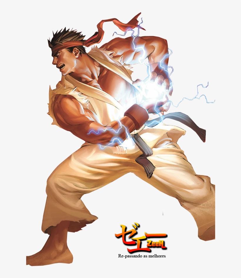 Ryu Photo Ryu5 - Street Fighter Ii Movie (1994), transparent png #1483455