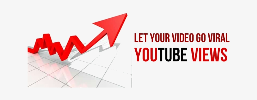 Measure To Make Your Subscriber List Visualize They've - Increase Youtube Views, transparent png #1484854