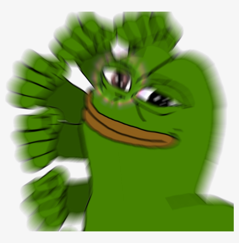 Pepe Png Transparent Pepe The Frog Punch Free Transparent Png
