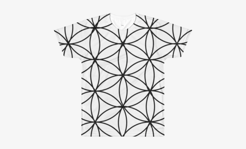 Overlapping Circles Grid, transparent png #1493592