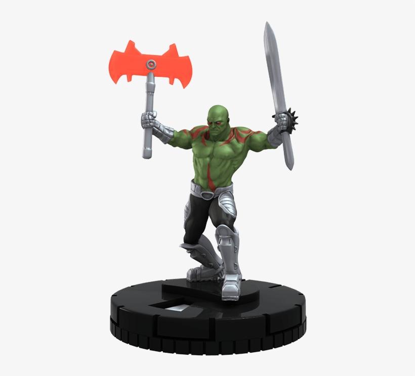 Secret Wars Battleworld Heroclix, transparent png #1496793