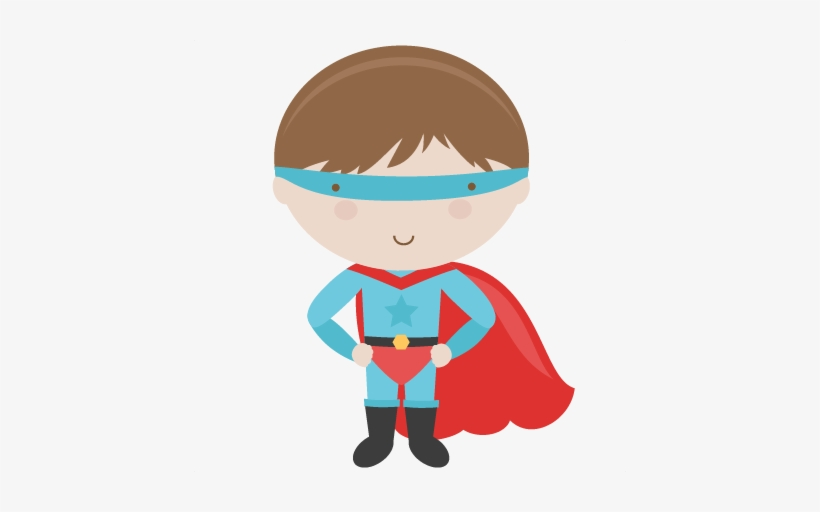 Boy Superhero Png - Super Hero Boy Clipart, transparent png #150363