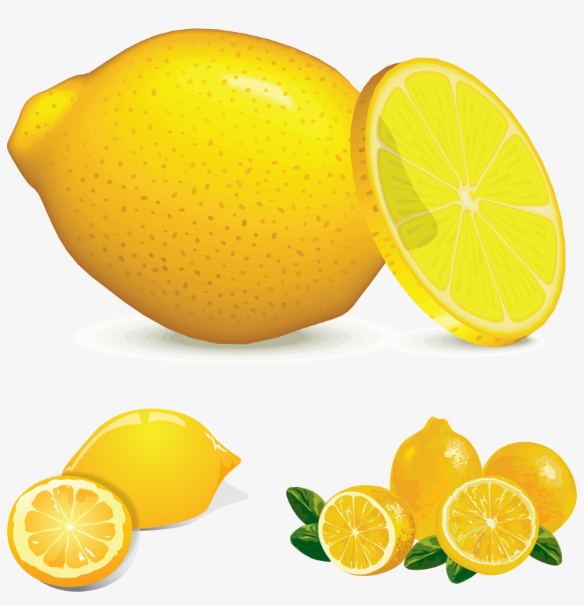 Lemon Png Image - Free Clip Art Lemonade, transparent png #150439
