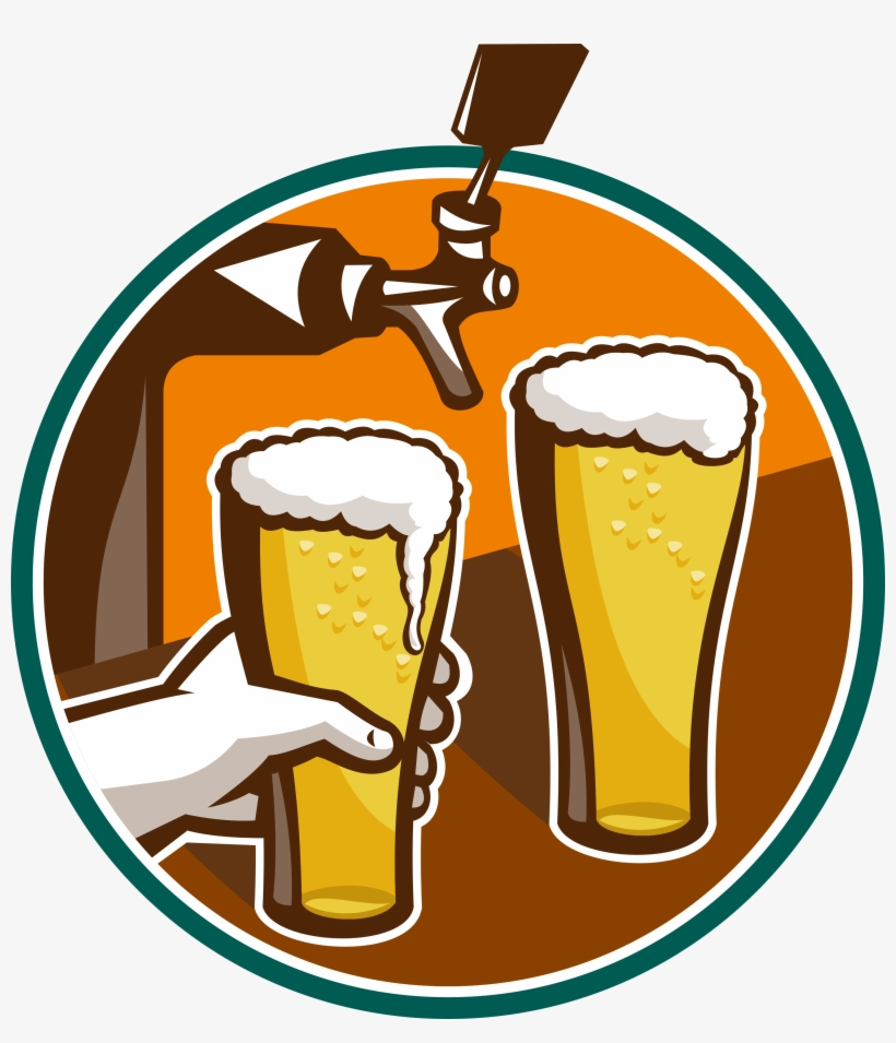 Picture Stock Beer Tap Clipart - Beer On Tap Clipart, transparent png #151006