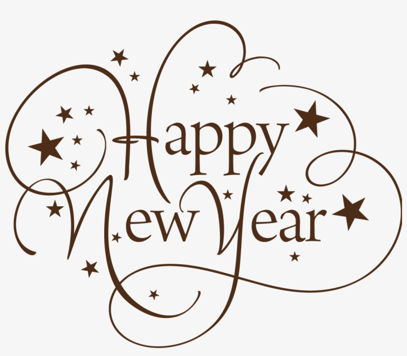 Babiak Team On Twitter - Happy New Year Png, transparent png #151382