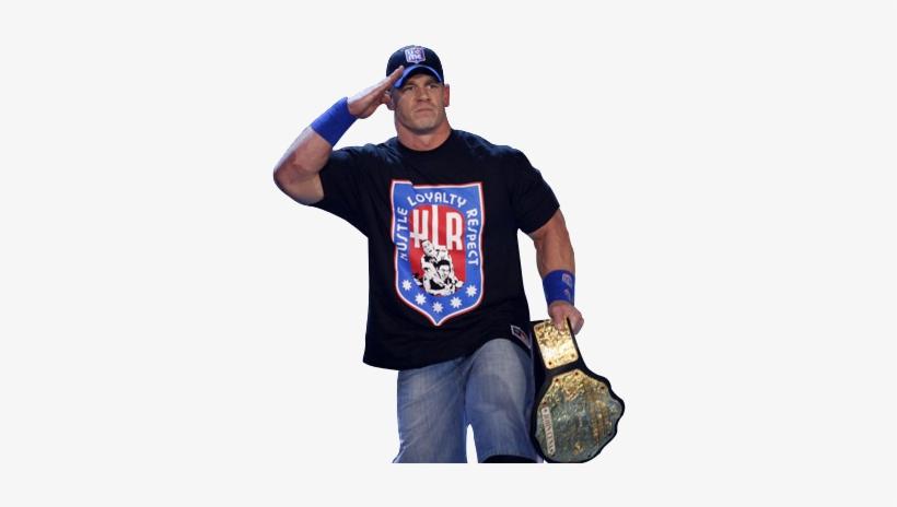 Wwe John Cena 2008, transparent png #153112