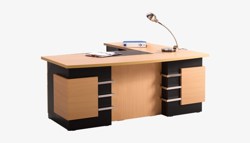 It Is Or The Desk Above - Furniture, transparent png #153459