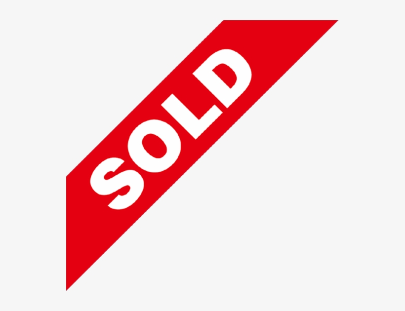 Real Estate Sold Png Banner Transparent Stock Real Estate Sold Png Free Transparent Png Download Pngkey