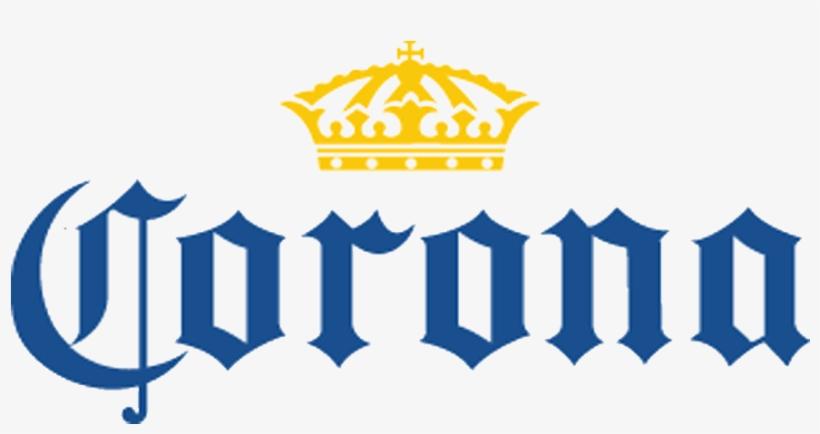 Corona Beer Logo Png, transparent png #154013