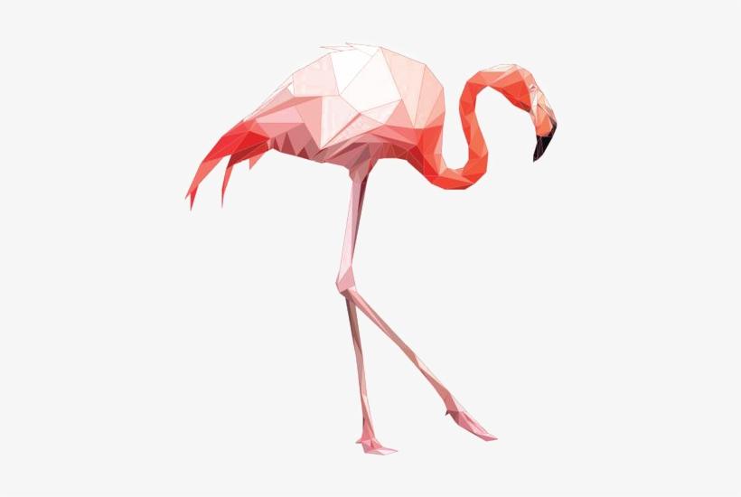 Watercolor Painting Printmaking Art - Flamingo Print High Res, transparent png #154016