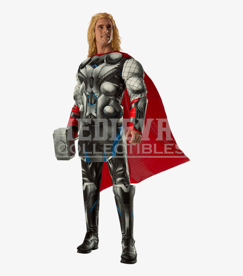 Adult Thor Costumes, transparent png #154018