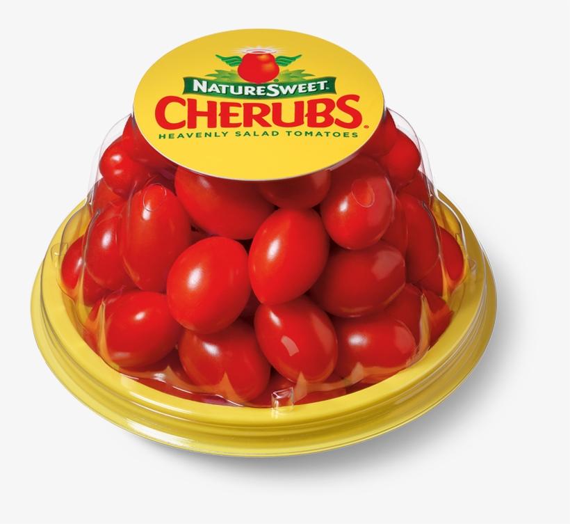 Naturesweet Cherubs - Cherry Tomatoes Brands, transparent png #156257