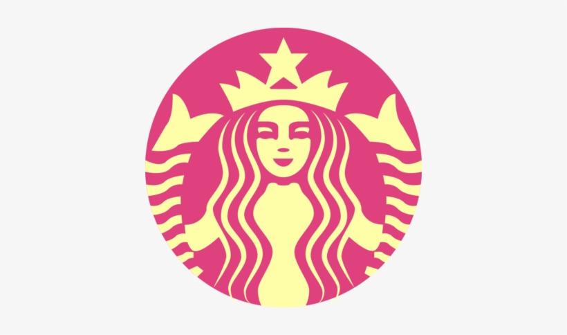 By Necronomiconofgod On Deviantart - Starbucks New Logo 2011, transparent png #158252