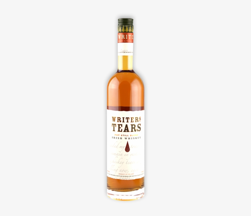 Writers Tears Irish Whiskey - Writers Tears Copper Pot Irish Blended Whiskey, transparent png #158713
