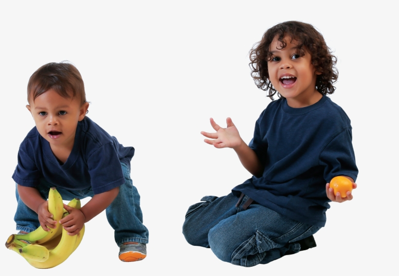 Child Care, Kids Playing Png - Children Playing Png, transparent png #158872