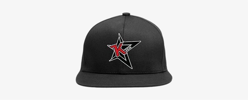 c2a1403d797 Snapback Hat - Official - Keemstar Hat - Free Transparent PNG ...
