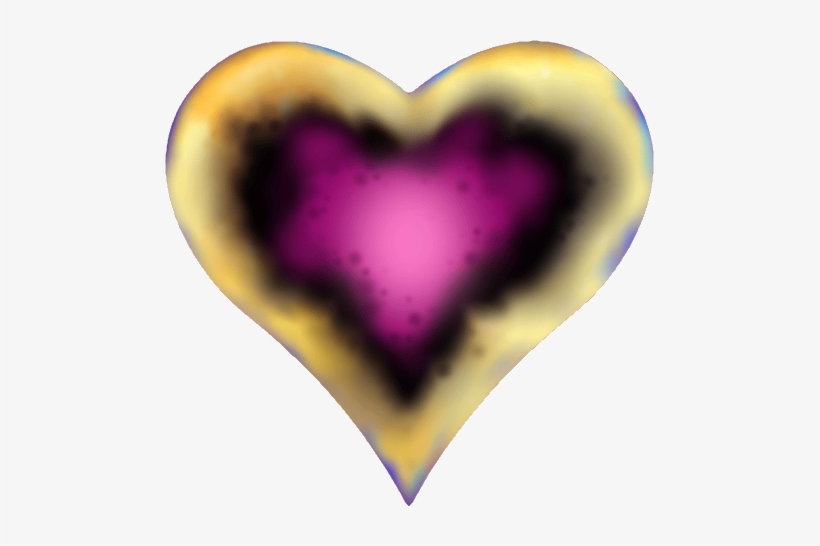 Kingdom Hearts Heart Png - Kingdom Hearts Ii, transparent png #159702