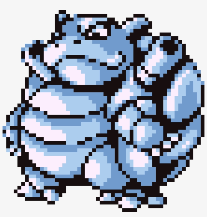 Blastoise - Twitch Plays Pokemon Team Squirtle, transparent png #1500513
