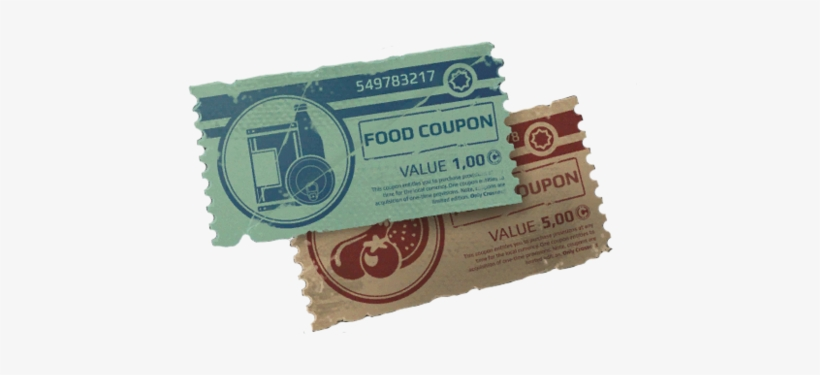 Crossout Coupons - Free Transparent PNG Download - PNGkey