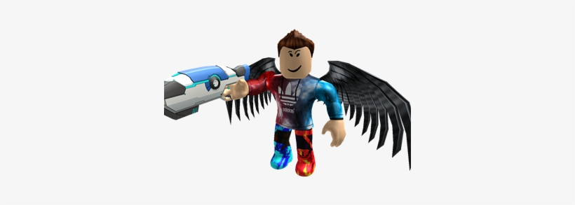 Jadhostgamer S Roblox Character Transparent Roblox Character Png