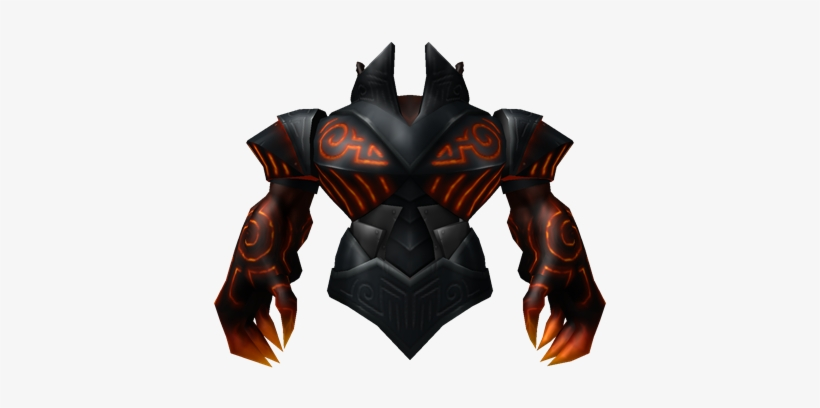 Fate Guardian Armor Cool Armour For Roblox Free Transparent