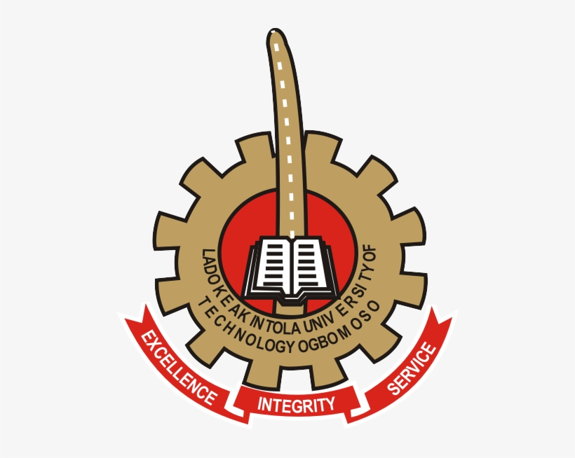 download yemisi ajayi ladoke akintola university of technology logo png image with no background pngkey com download yemisi ajayi ladoke akintola